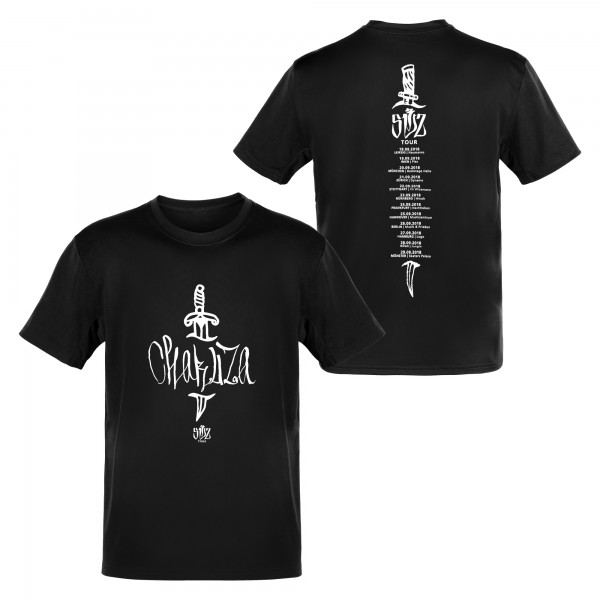 SUZ3 Tour T-Shirt