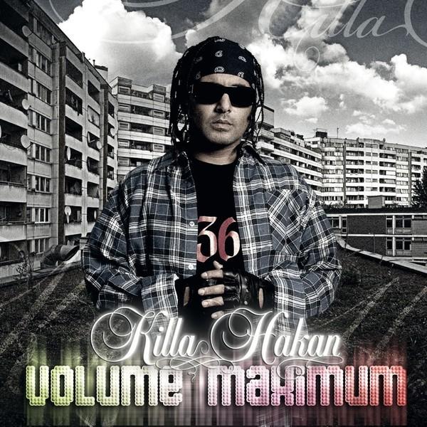 Volume Maximum