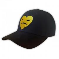 Evil Heart Cap [gelber Stick]