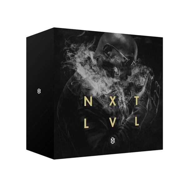 Azad - NXTLVL (Lmtd.Fanbox)