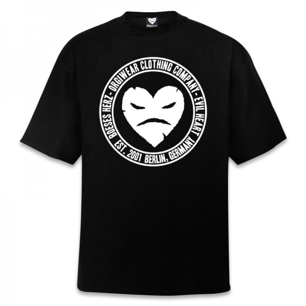 Böses Herz Company T-Shirt