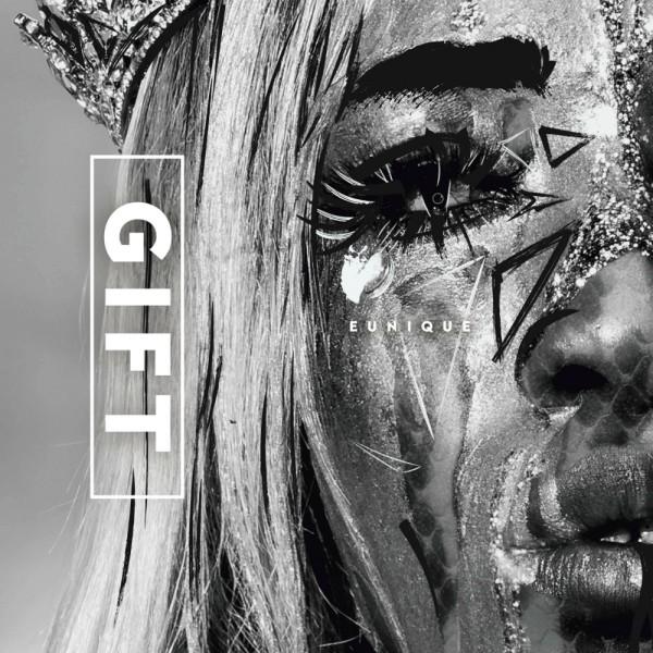 Eunique - GIFT (Lmtd. Fanbox)