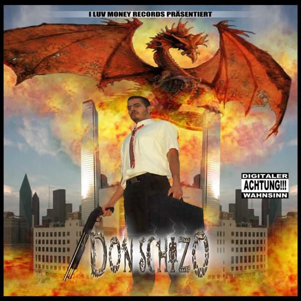 Don Schizo: Der Weg des Drachen