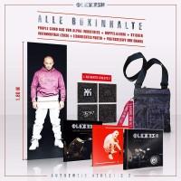 Authentic Athletic 2 (Lmtd. Deluxe Box)