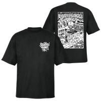 Steuerfreimoney - Kiez T-Shirt
