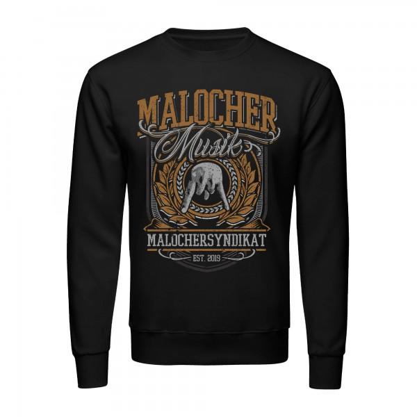 Malochersyndikat Sweater
