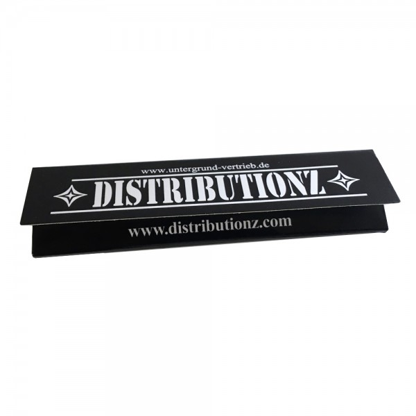Distributionz / distri [Papers]