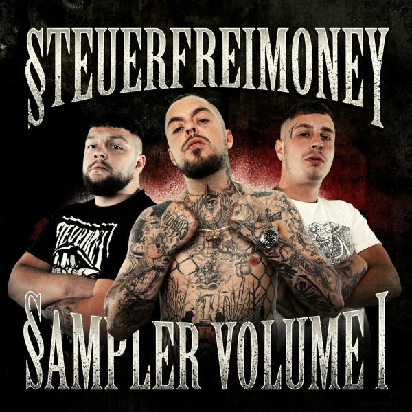 Steuerfreimoney - Sampler Volume 1