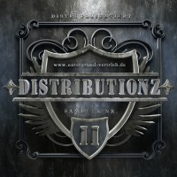 Distributionz Sampler Nr. 2