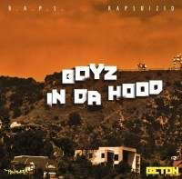 Rapsuizid - Boyz in da Hood