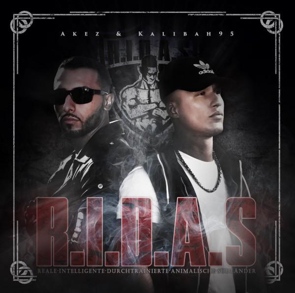 Akez & Kalibah95 - R.i.d.a.s
