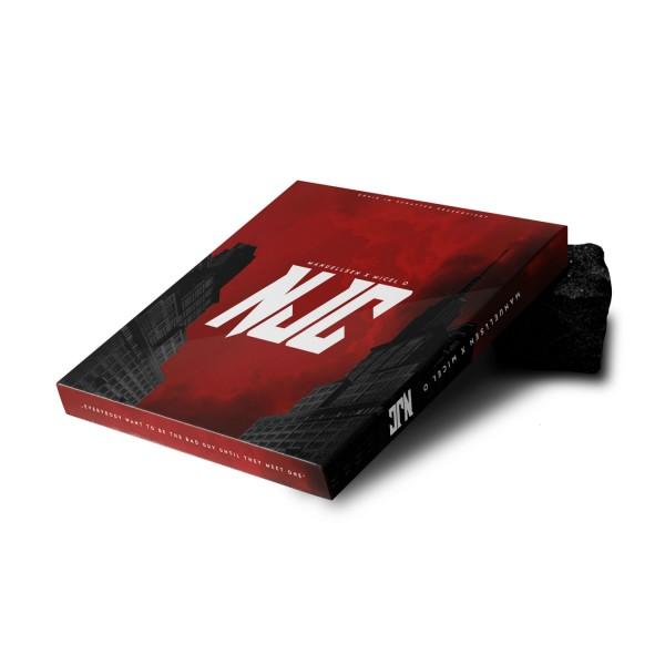NJC (Lmtd. Fan Edition)