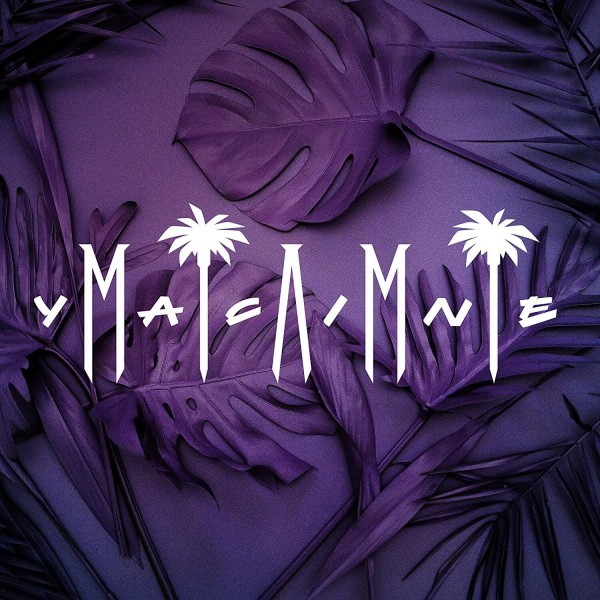 Miami Yacine - Casia