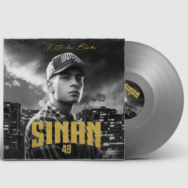 Sinan49 - Mitte des Blocks (Vinyl)