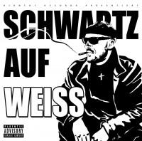 Schwartz auf Weiss [2CD]