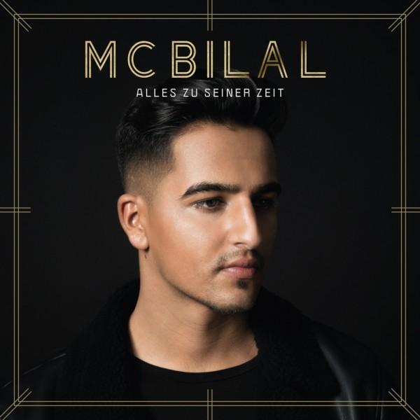 MC Bilal - Alles Zu Seiner Zeit (Lmtd. Digipak)