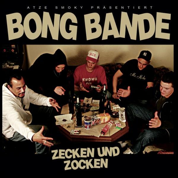 Bong Bande - Zecken und zocken