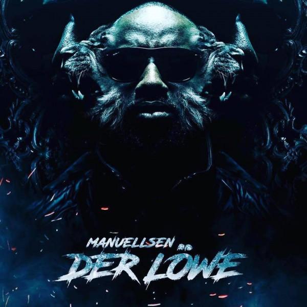 Manuellsen - Der Löwe (Lmtd. Fan Edition)
