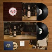 Audio88 & Yassin - Die Herrengedecke (Ltd. 4LP+CD+MP3) [Vinyl LP]