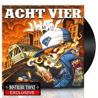 AchtVier - Molotov [Doppel Vinyl]