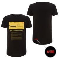Steuerhinterzieher T-Shirt