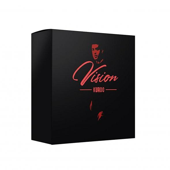 Vision (Lmtd. Fan Edition)