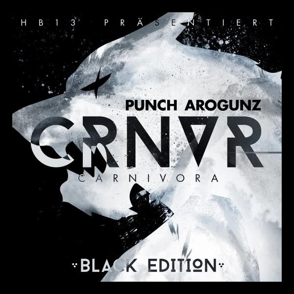 Carnivora (Black Edition)