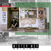 Mister Mex - Original [Digipak]