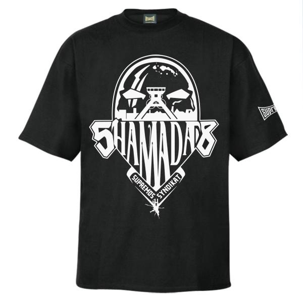 Hamada Logo T-Shirt