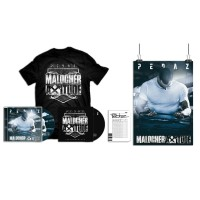 Pedaz - Malocherattitüde (Fan-Bundle)