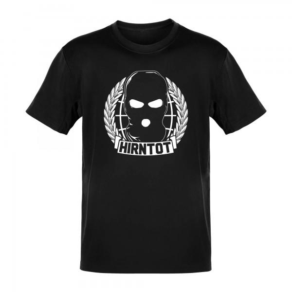 World Domination T-Shirt [schwarz]