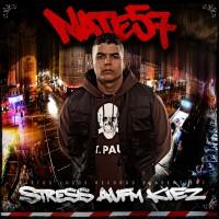 Nate57 - Stress aufm Kiez (Lmtd. Digipak)