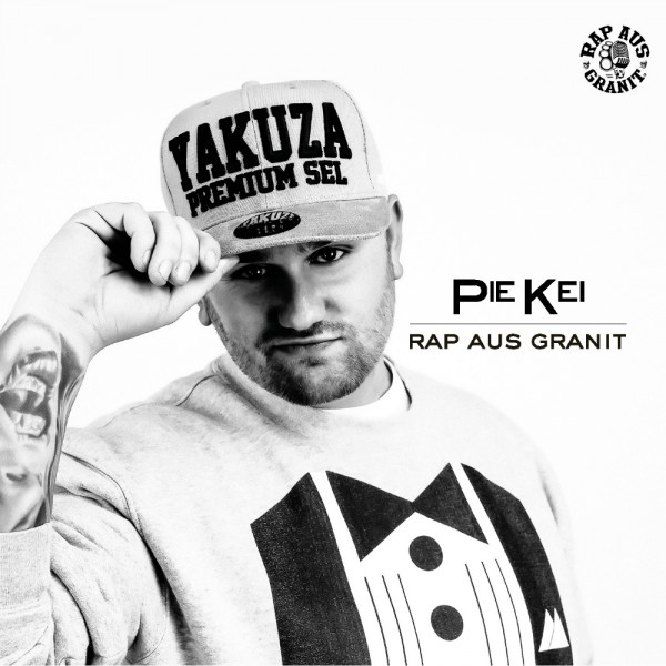Pie Kei - Rap aus Granit