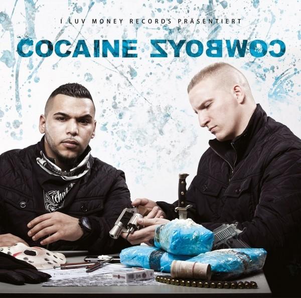 Duran Baba & Shievo Bugatti - Cocaine Cowboyz
