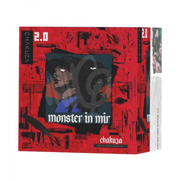 Unter der Sonne / Monster in mir 2.0 (Lmtd. Boxset)