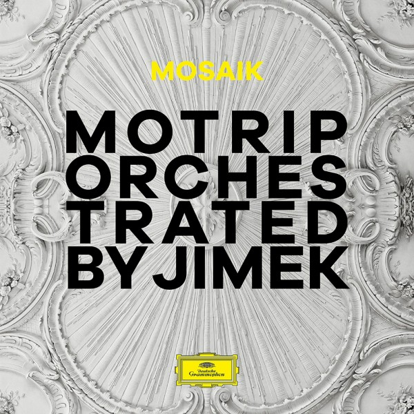 MoTrip - Mosaik (Deluxe Edition)