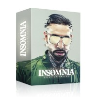Insomnia (Lmtd. Designerbox)