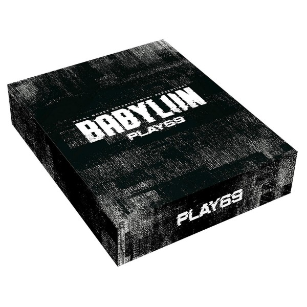 Play69 - Babylon (Lmtd. Boxset)