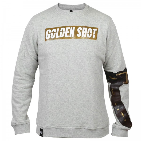 Golden Shot Sweater [grau]