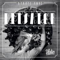 Karate Andi - Pilsator Platin