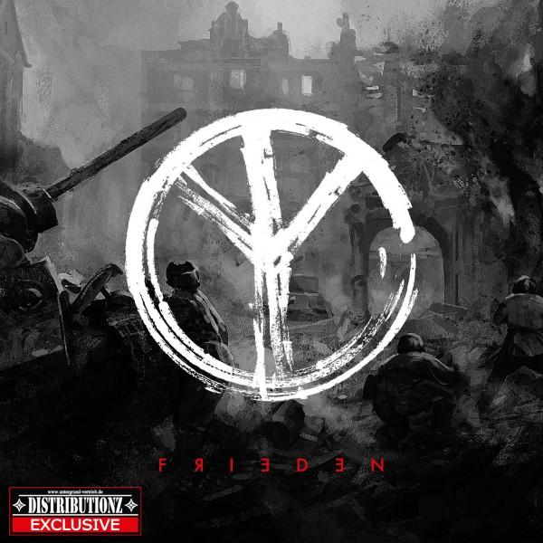 Ruffiction - Frieden [Doppel Vinyl]