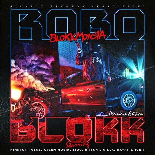 Blokkmonsta - Roboblokk (Premium Edition)