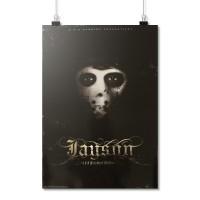 4.9.0 Friedhof Chiller - Jayson [Poster A3]
