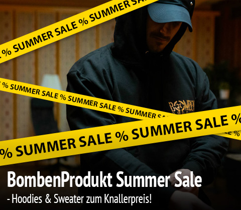 BombenProdukt Summer Sale