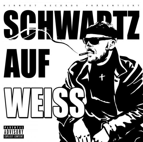 Schwartz - Schwartz auf Weiss [2CD]