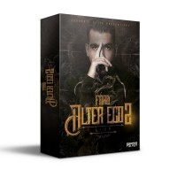 Fard - Alter Ego 2 (Lmtd. Boxset)