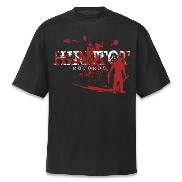 Slayer T-Shirt [schwarz]