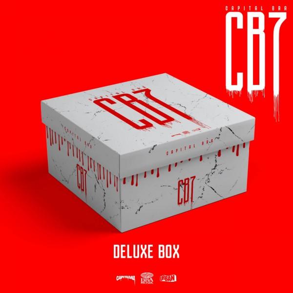 CB7 (Lmtd. Deluxe Box)