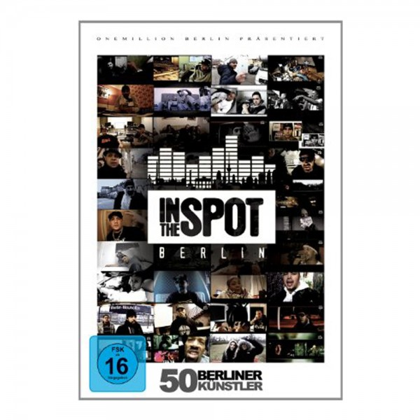 In the Spot Berlin [DVD]