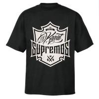 Wappen T-Shirt (schwarz)